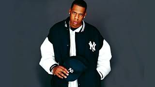 "Jay Z x Swizz Beats 90's Type Beat ""BLUE YANKEE"" 