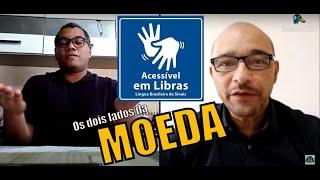 Os dois lados da moeda (Gn. 50.15-21) | Rev. Alberto Cesar (COM LIBRAS)