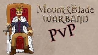 Mount and Blade: Warband - PvP - More Naked to be More Efficient