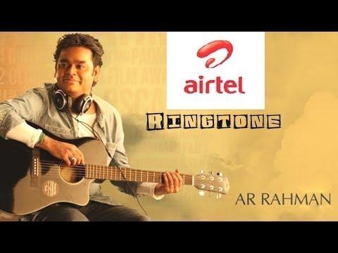 Image result for ar rahman airtel music