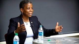 Ursula Burns Inspires