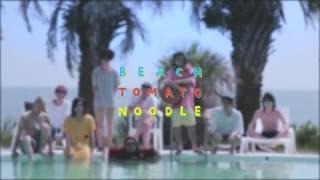 BEACH TOMATO NOODLE
