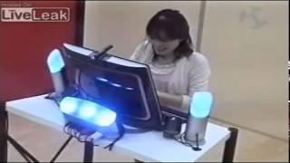 كاميرا خفية يابانية   قمة الضحك ! camera cache japonaise   h