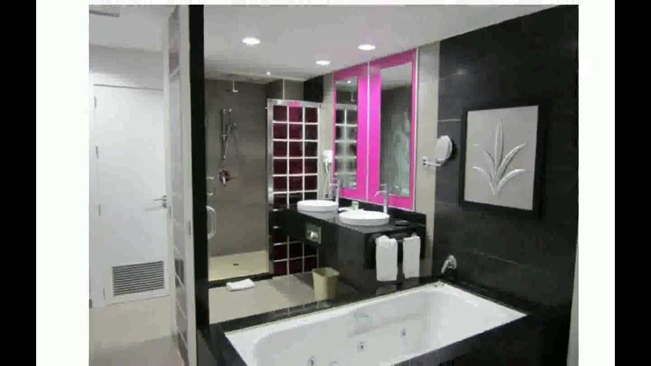 Badezimmer Welche Farbe - YouTube