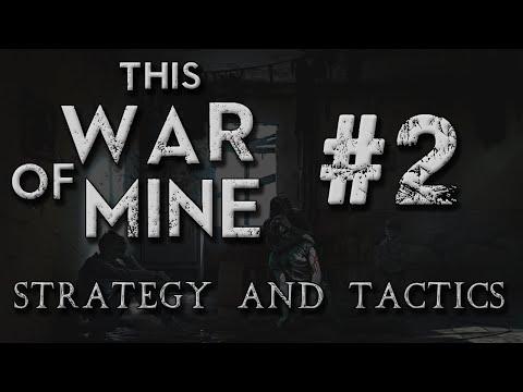This War Of Mine Strategy & Tactics 2: Trade Ya!