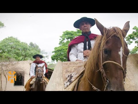 The Gaucho Culture   Argentina Discoveries   World Nomad
