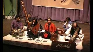 Ustad Shafqat Ali Khan & Latafat Ali Khan part 2 - Lahore 20.02.2010