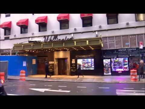 Wellington Hotel - New York City