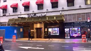 Wellington Hotel - New York City