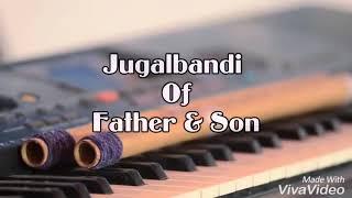 raabta song by  Flute