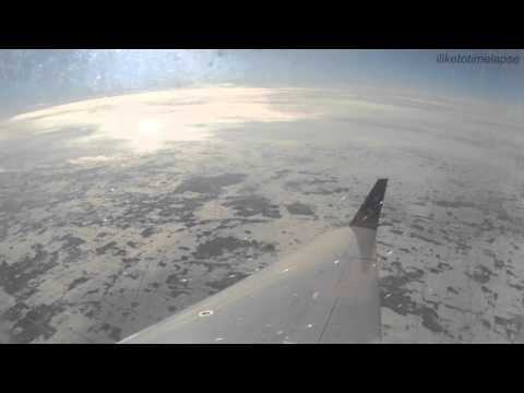 Quick Flight from Duluth, Minnesota to O'Hare International Airport