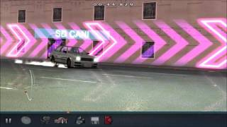 LA Street Racing Game Play