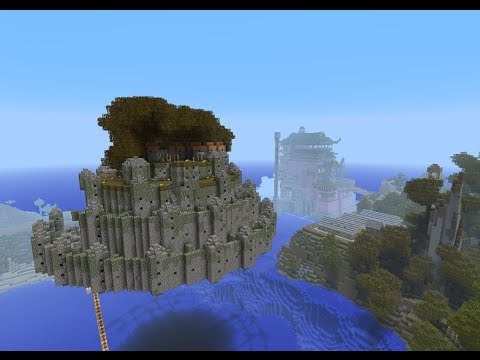 Minecraft C418 Taswell  Soundtrack Music [Creative 6]