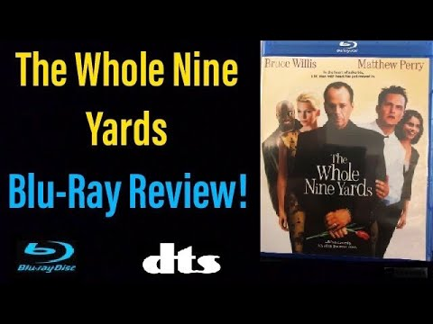 """Download """"The Whole Nine Yards"""" (2000) Blu-Ray Review!"""