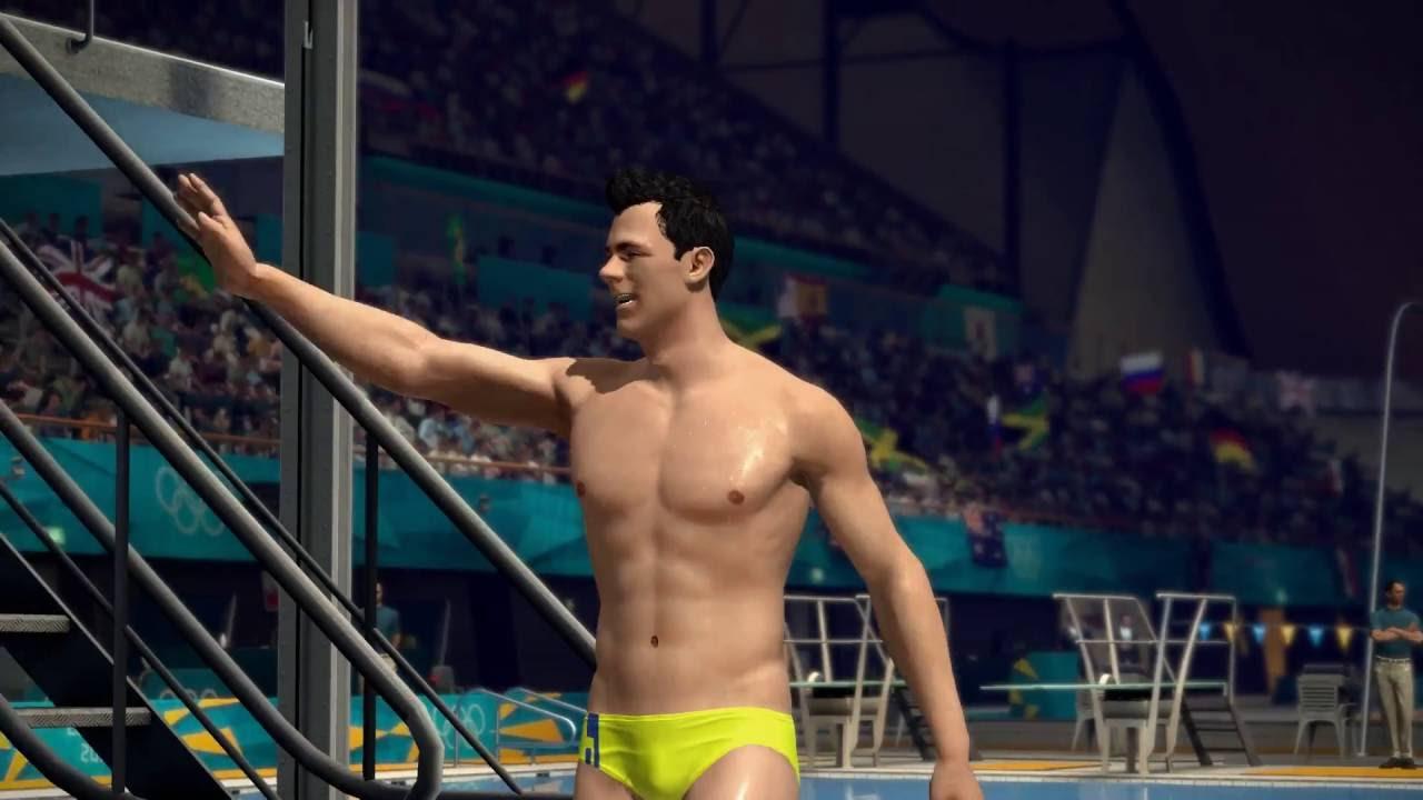 Turmspringen Olympia 2021