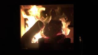 Nero 5 Wood burning stove - Noise.