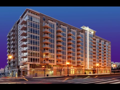 Washington DC Apartments Camden South Capitol