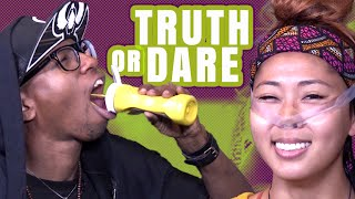 EXTREME TRUTH OR DARE (Bonus)
