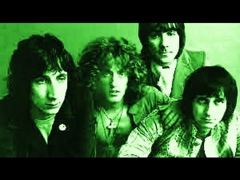 The WHO - Capitol Theater Oct 15, 1969