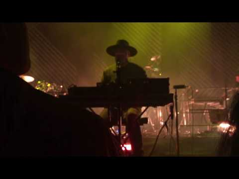 SOHN - Signal - live at 930 club dc