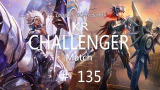 Korea Challenger Match #135/LO…