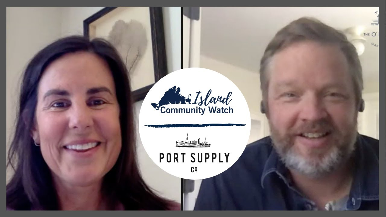 Martha's Vineyard Community Spotlight - The Port Supply Co