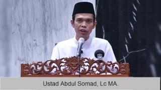 Ceramah Ust. Abdul Somad,lc MA. -  Asal usul Yahudi/Israel(zionis)