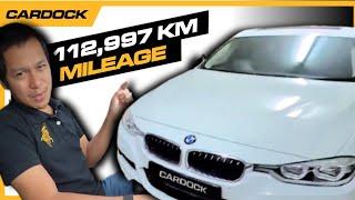BERAPA BAYARAN SERVICE BMW 330E 112997 MILEAGE | evomalaysia.com