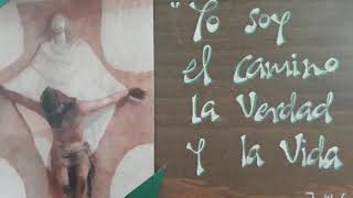 Video 25 - San Juan 14 (Teresa)