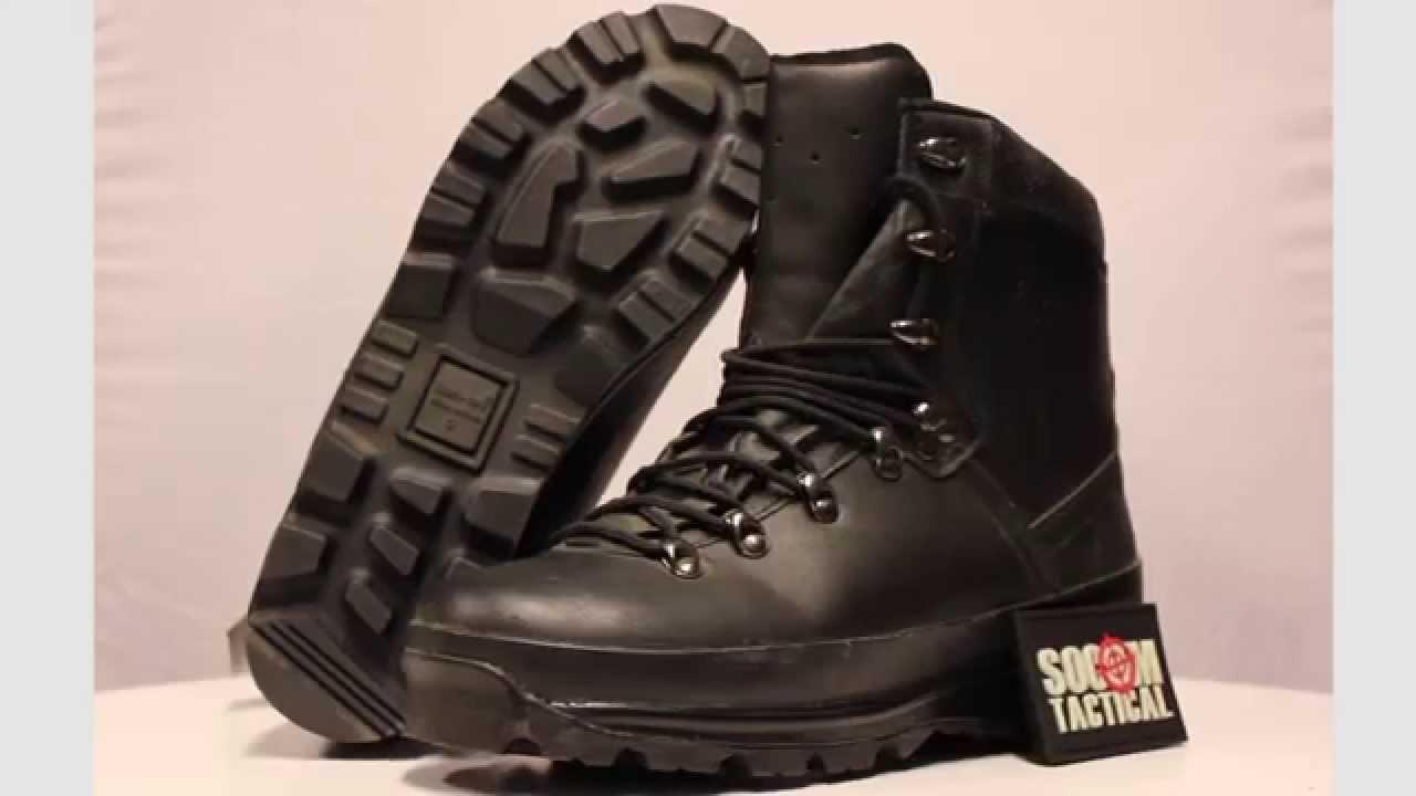 Xt Boots Web Tex Pro Ii
