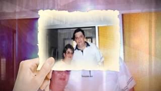 Бирюзовая свадьба 18 лет вместе)