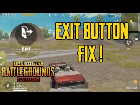 how-to-exit-from-car-in-pubg-problem-solved!-tencent-gaming-buddy-(new-update)|pubgm|
