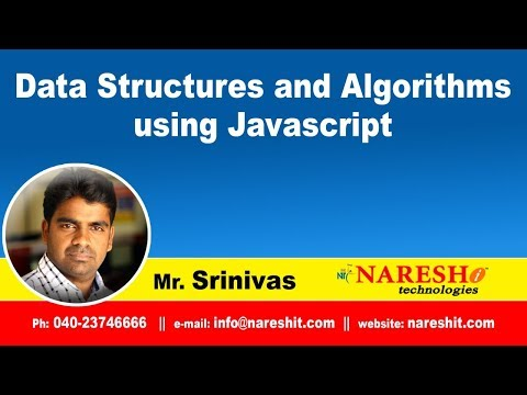 data-structures-and-algorithms-using-javascript-|-by-mr.srinivas