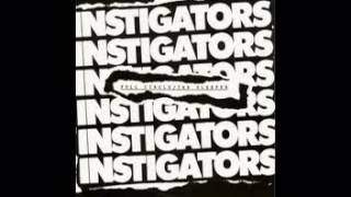 Instigators - Full Circle EP (1987)