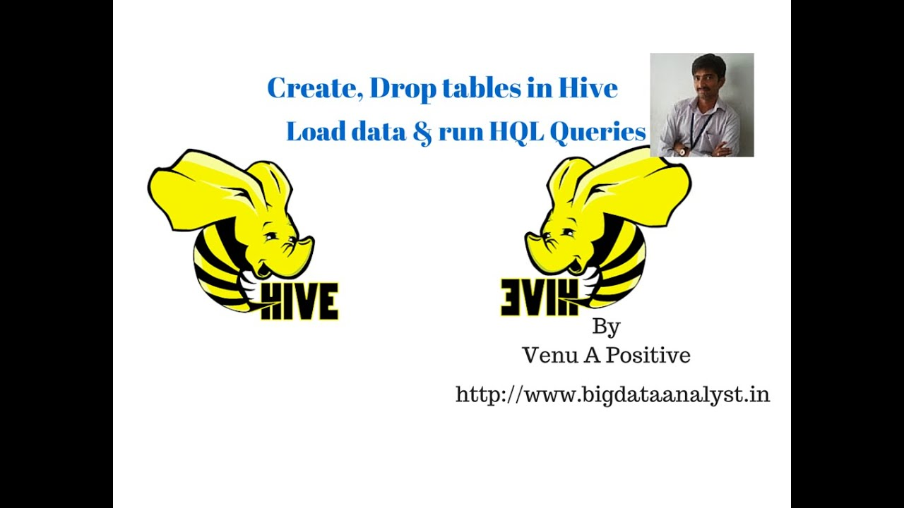 Hive Interview Question Answers For Freshers & Experienced