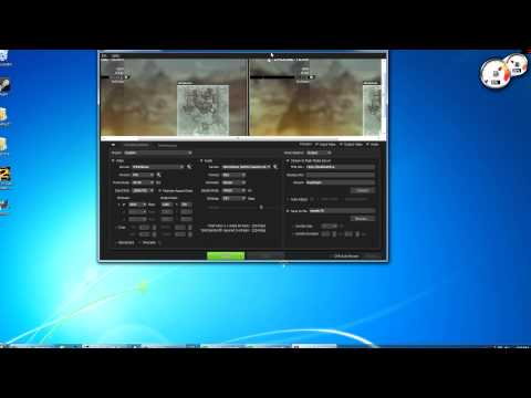 How To Live Stream HD Gameplay To YouTube Or Twitch TV With Adobe FMLE (Flash Media Live Encoder)