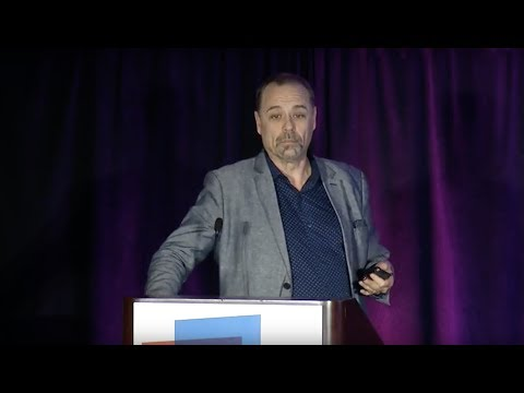 Jay Samit (Deloitte): Delivering ROI with Digital Reality