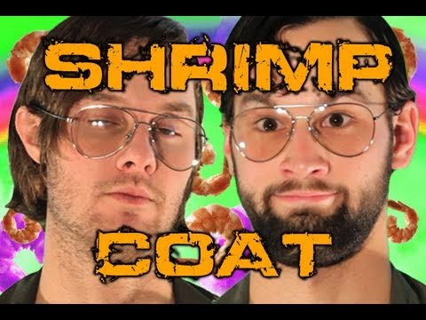 SHRIMP COAT