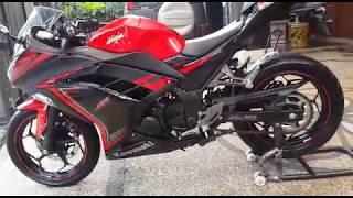 Video Review Kawasaki Ninja 250FI SE 2015 - Indonesia #motovlog 001 download MP3, 3GP, MP4, WEBM, AVI, FLV Maret 2018