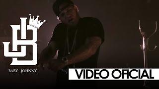 Baby Johnny - Desiluciones [Official Video]