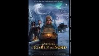 """Générique  """"Le secret de l'étoile du Nord"""" Emmylou homs"""