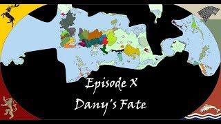 Download The Future of Game of Thrones - Dany's Fate [Finale] Mp3 and Videos