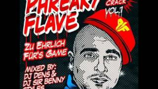15 Phreaky Flave feat. Barni - Das Licht-I saw the Light 2 (FLC1 Mixtape 2009)