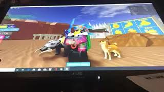 One of the best games in Roblox