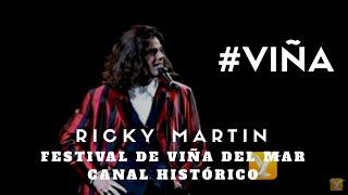 Ricky Martin (en Vivo) - Fuego contra fuego - Festival de Viña del Mar 1993 #VIÑA #RICKYMARTIN