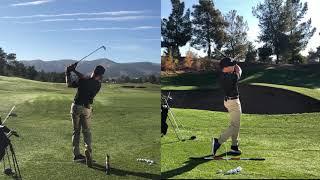Tour Striker Impact Strap | Getting Started | Martin Chuck, PGA