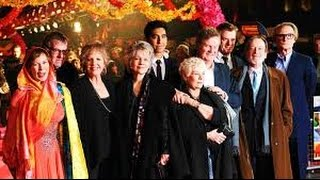 Video The Second Best Exotic Marigold Hotel (2015) with Maggie Smith, Bill Nighy, Judi Dench Movie download MP3, 3GP, MP4, WEBM, AVI, FLV Oktober 2017