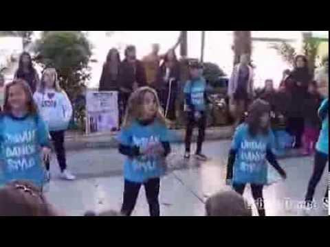 Urban Dance Stylo – Zumba (Paiporta – 3)