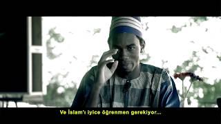 Afrikalı Mahmut: Türkler Tam Bir Vatan Aşığı!
