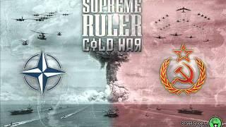 Supreme Ruler: Cold War Theme